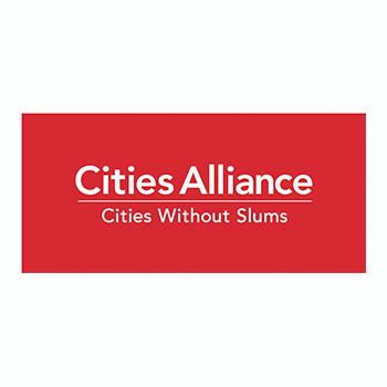 Logo Cities Alliance