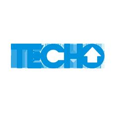 TECHO Logo
