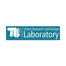 Urban Research Laboratory Logo