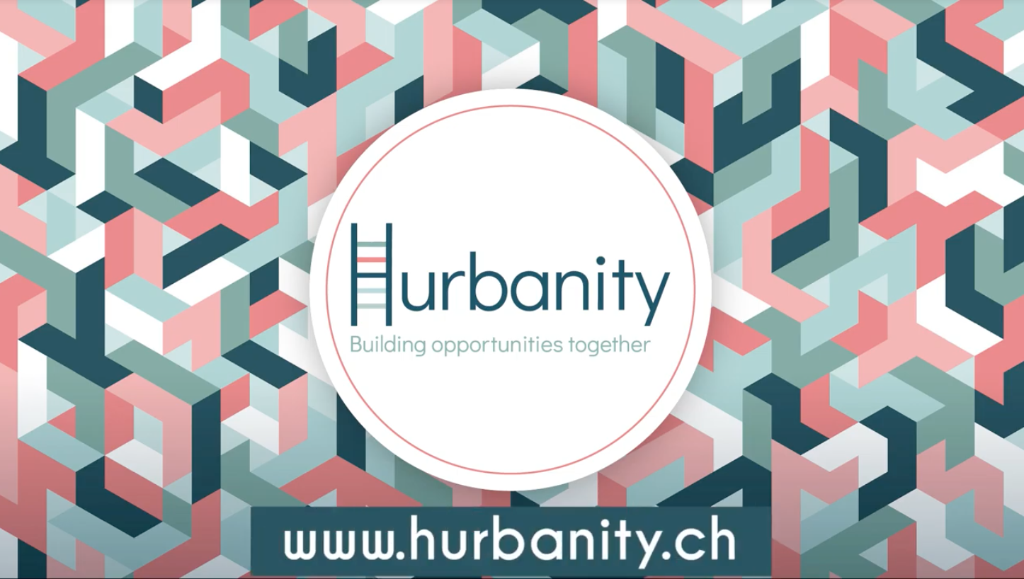 Hurbanity We can live together