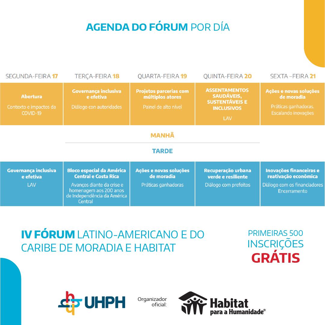 agenda-forum-portugués