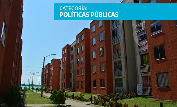 Legalización de asentamientos informales