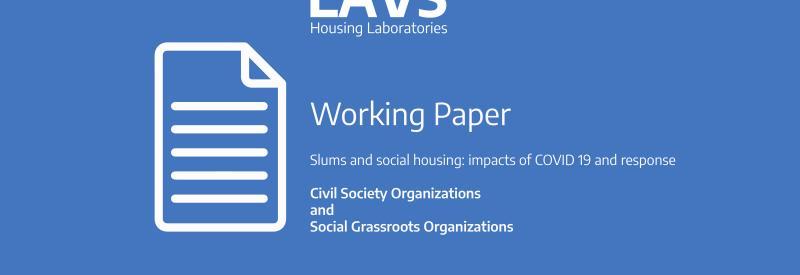 LAV Slums and social housing